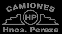 Camiones HP Hermanos Peraza